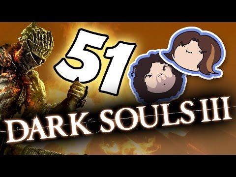 Dark Souls III: Man