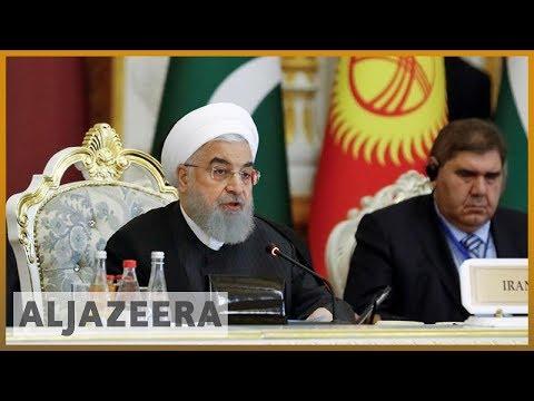 'Ridiculous, dangerous': Iran