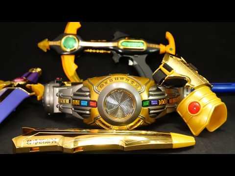 仮面ライダークウガ 変身 ライジングパワーセット Kamen Rider Kuuga Rising power set