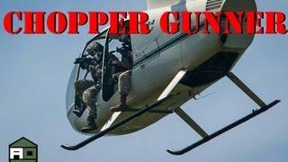 DesertFox Airsoft Helicopter Gun Run American Milsim Broken Home 2