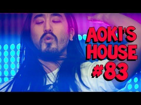 Aoki's House on Electric Area #83 - Infected Mushroom, Tritonal & 7 Skies, Felix Cartal