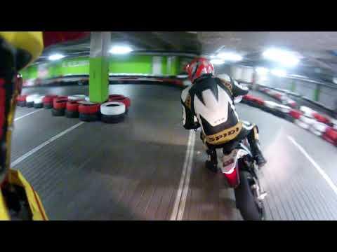 KTM Freeride-e E-power arena @Vilnius