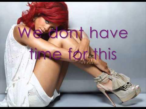 Shy Ronnie 2. Ronnie & Clyde ft Rihanna LYRICS!