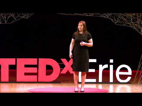A School Like No Other: The Impact of Music on Diehl Elementary School   Nicole Rosen   TEDxErie