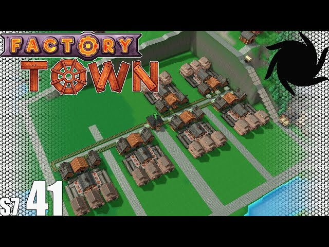 Factory Town - S07E41 - Processing Town Beginnings