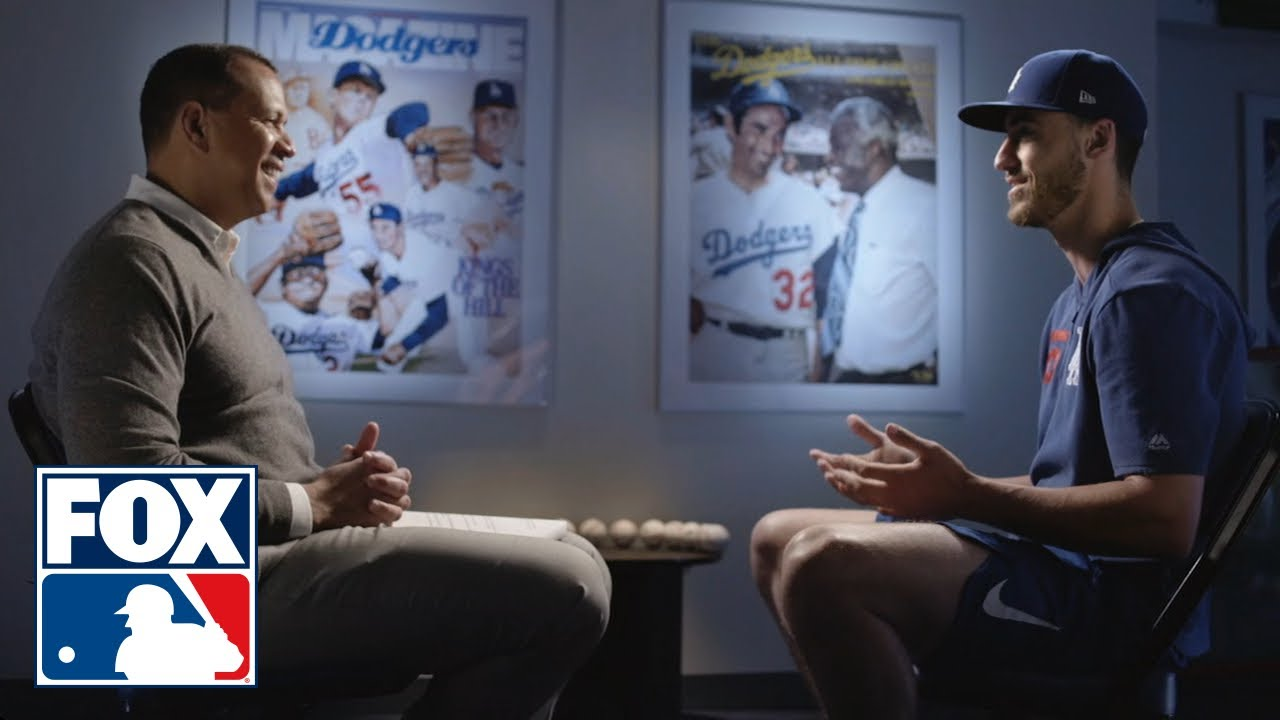 Dodgers: Cody Bellinger Talks About Winning The Gold Glove ...