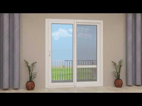 Fenesta | Sliding Windows & Doors | Casement Windows & Doors |  Benefits And How They Operate