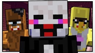 Minecraft | THE PUPPET MASTER