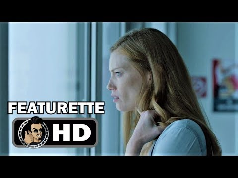 "THE MIST Official Featurette ""Meet Eve Copeland"" (HD) Spike TV Horror Series"