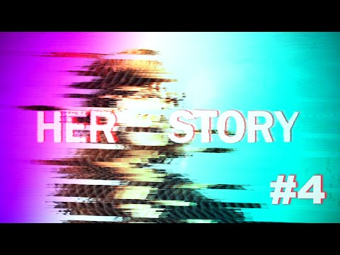 Her Story - #4 - Tap Tap