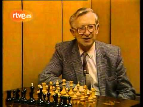 The Karpov Kasparov Match 1984