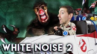 Ready To Bust (Ghosts) - White Noise 2 Gameplay
