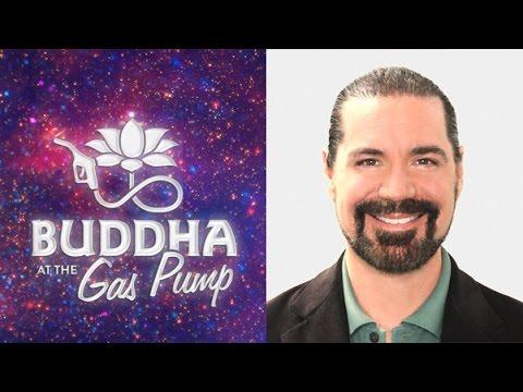 Jeffery Martin - Buddha at the Gas Pump Interview