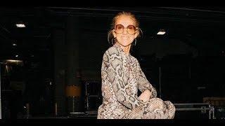Céline Dion serait elle passée sous le bistouri ?