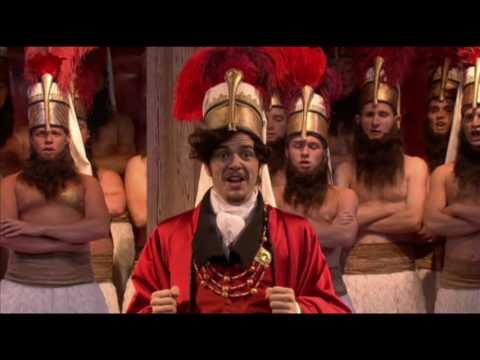 """Giorgio Caoduro - """"Ho un gran peso sulla testa"""" - L'italiana in Algeri - G.Rossini"""