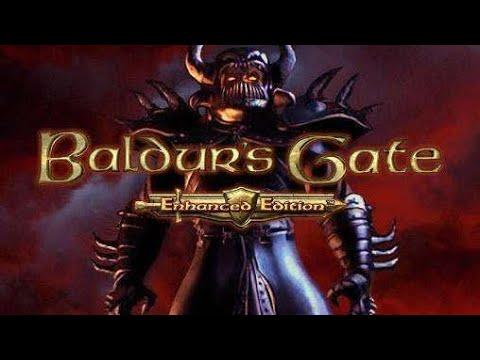 Baldurs Gate Ps4 Baldur S Gate Enhanced Edition For