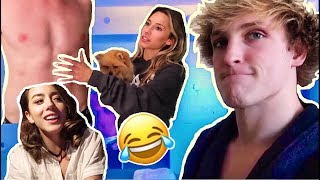 Funniest Outro's by Logan Paul Vlogs