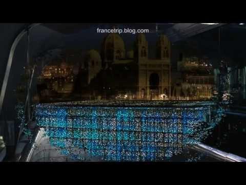 Musée des Civilisations de l'Europe et de la Méditerranée | France Sights | Trip | Tour | Travel