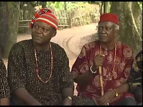 Download POWER OF MONEY PART 2 - NIGERIAN NOLLYWOOD MOVIE