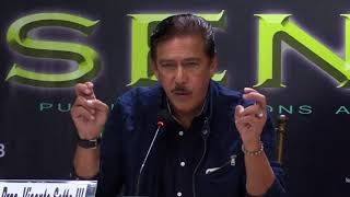 Sotto: No enabling law for people's initiative to postpone 2019 elections