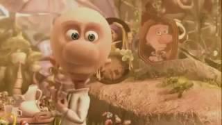 На выход! (2009) Короткометражный мультфильм (HD)