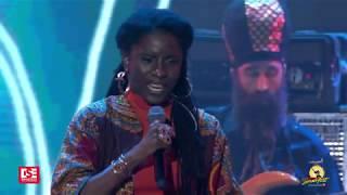 Jah9 - Reggae Sumfest 2019 (Part 1 of 2)