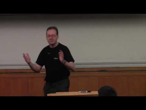 Dependent Types in the Idris Programming Language 1 - Edwin Brady - OPLSS 2017