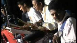 Jab chhaye mera jadu - Taal se taal mila concert