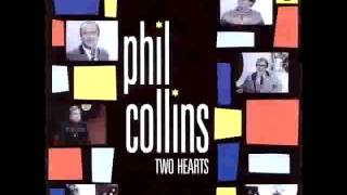 Phil Collins - Two Hearts (Instrumental)