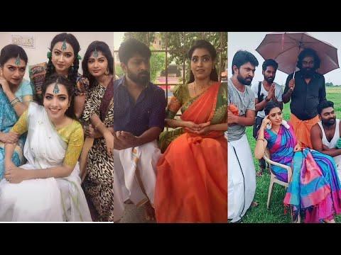 Eeramana Rojave Serial Vijay Tv Part 2