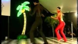 Los mejores pasos de baile_La guaracha sabrosona.Mpg