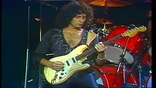 Ritchie Blackmore Second Element 2021 Music Video