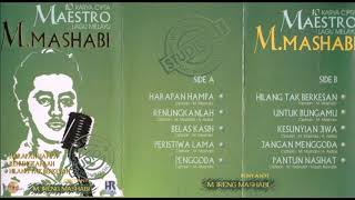 10 KARYA CIPTA MAESTRO LAGU MELAYU  M.MASHABI  (original Full)