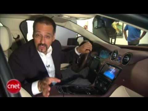Jaguar XJ Cartech Review