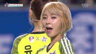 [150717] 2015 K리그 올스타전 축하공연 AO…