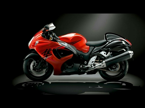 suzuki hayabusa 2018 revealed youtube. Black Bedroom Furniture Sets. Home Design Ideas