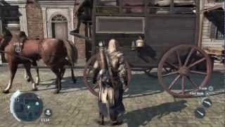 Let's Play Assassin's Creed 3 #027 - Ranting And Rioting