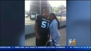 Teen Charged In Death Of Mom's Ex-Boyfriend Due In Court