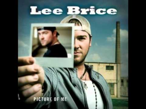 Lee Brice - Picture Of Me