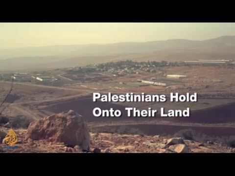 Palestine Remix - Area C Confronting the Occupation