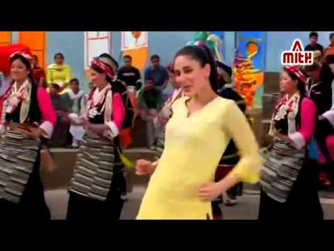 Yekka Saka Tulu Mix Ft  Kareena