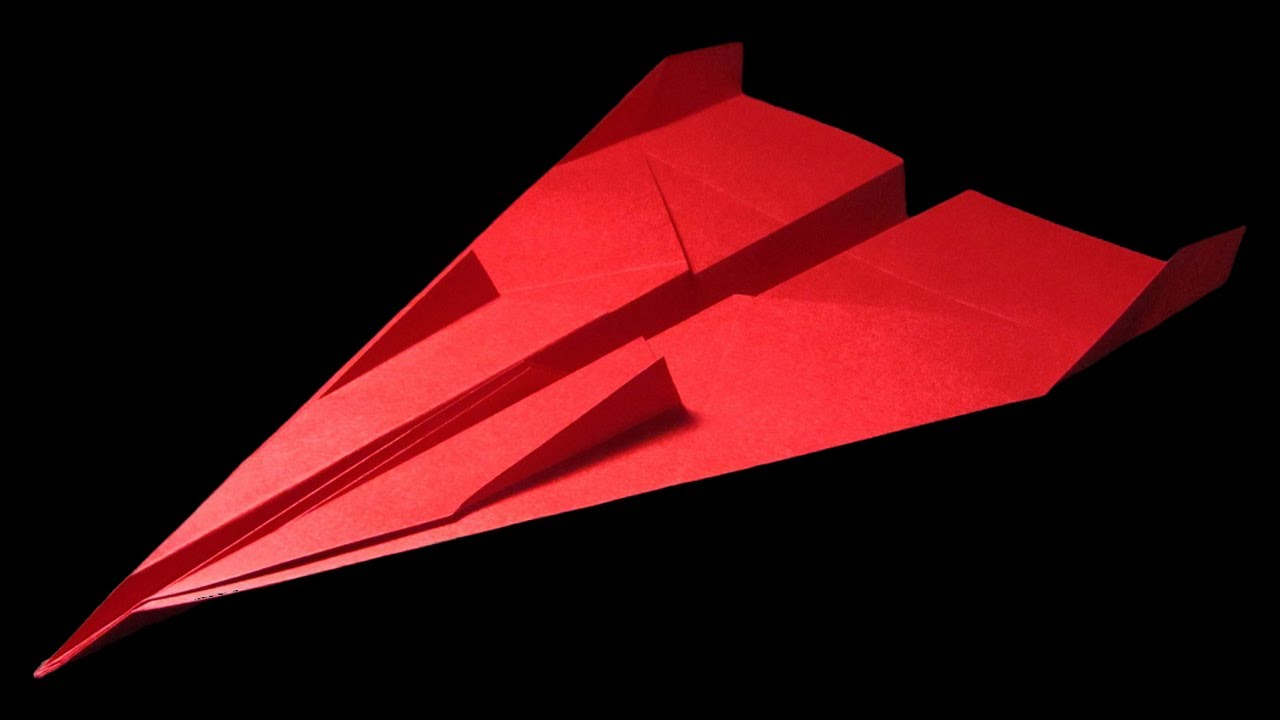 how to make a good paper airplane cool paper airplanes that fly how to make a good paper airplane cool paper airplanes that fly far valkyn