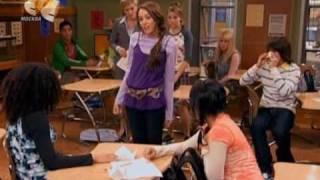 Танец скелетов))Из Ханны Монтаны)(All rights reserved by Disney channel & Miley Cyrus)), 2009-05-08T12:25:58.000Z)