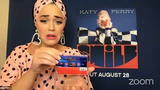 Baixar Katy Perry: Smile Sundays (2nd episode)