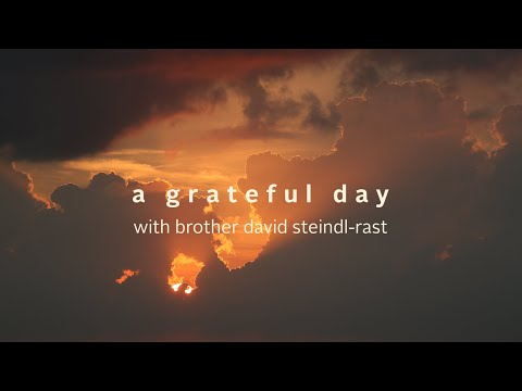 Bobby Gunther Walsh - Reminder:  be grateful for today