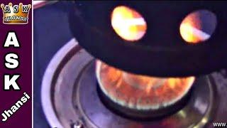 இது வரை இந்த பொருளை நீங்க பார்த்தே இருக்க மாட்டீங்க | ASK Jhansi | Innovative Barbeque Starter Demo
