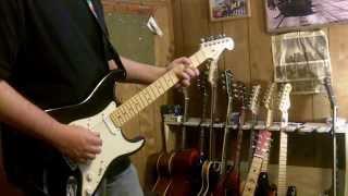 The Looper Series Episode 2 - Eric Clapton Let It Rain