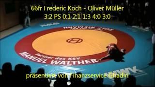KSV Berghausen - KG Fachsenfeld/Dewangen (10.11.2012)