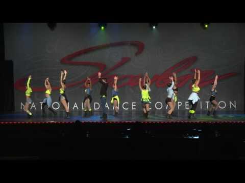 Spotlight Dance Academy - Miami Flavor