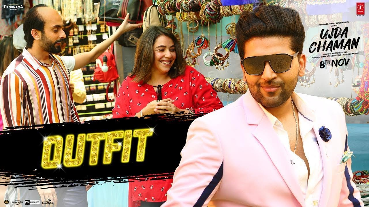 Download Guru Randhawa: Outfit Video | Ujda Chaman | Sunny Singh | Maanvi Gagroo | Aditya Dev